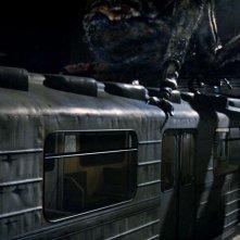 Spiders 3D: ragni giganti alieni attaccano la metropolitana