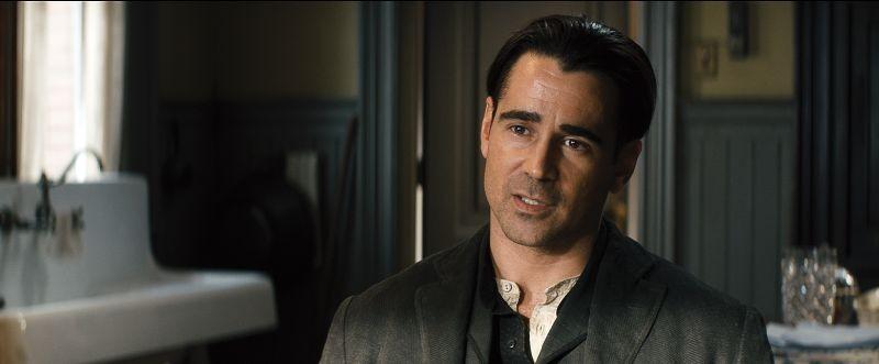 Storia D Inverno Colin Farrell In Un Primo Piano Tratto Dal Film Romantico Diretto Da Akiva Goldsman 297935