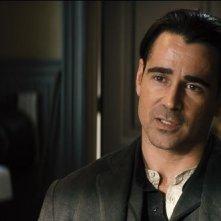 Storia d'inverno: Colin Farrell in un primo piano tratto dal film romantico diretto da Akiva Goldsman