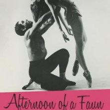 Afternoon of a Faun: Tanaquil Le Clercq: la locandina del film