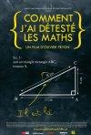 Comment j'ai détesté les maths: la locandina del film