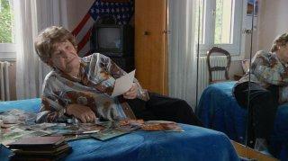Felice chi è diverso: Lucy Salani in una scena del documentario