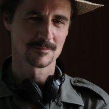 In grazia di Dio: il regista Edoardo Winspeare in una foto promozionale