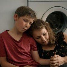 Jack: Ivo Pietzcker in una scena del film con Luise Heyer