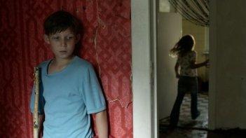 Jack: Ivo Pietzcker in una scena tratta dal film