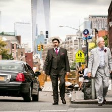 Love is strange: Alfred Molina e John Lithgow in un momento del film