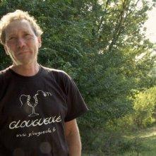 Natural Resistance: Stefano Bellotti in una scena del documentario