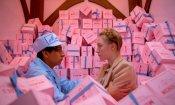 Tv, i film della settimana: Benvenuti al Grand Budapest Hotel, con la Jolie regista al debutto