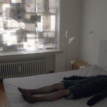 The Nymphomaniac - Part 1: Charlotte Gainsbourg in una scena del film