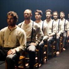 The Turning: una scena del frammento 'Immunity' diretto da Yaron Lifschitz