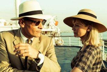 Viggo Mortensen e Kirsten Dunst ne I due volti di gennaio