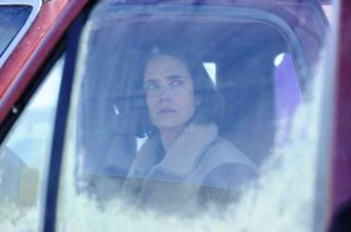 Aloft: Jennifer Connelly in una scena del film