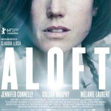 Aloft: la locandina internazionale del film