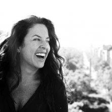 Aloft: la regista del film Claudia Llosa in una foto promozionale
