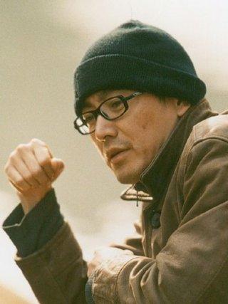 Black Coal, Thin Ice: il regista Yinan Diao in una foto promozionale