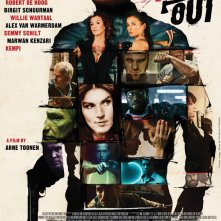 Black Out: la locandina del film