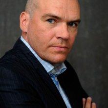 Calvario: il regista John Michael McDonagh in una foto promozionale