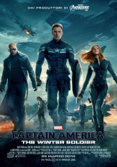 Captain America: The Winter Soldier in streaming & download