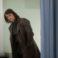 Danila Kozlovsky interpreta Dimitri Belikov nel film Vampire Academy