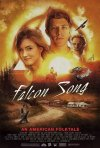 Falcon Song: la locandina del film