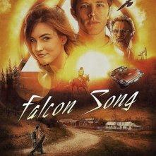 Falcon Song: la locandina del film
