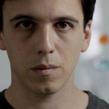 History of fear: Francisco Lumerman in una scena