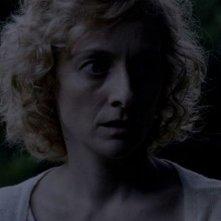History of fear: Mara Bestelli in una scena