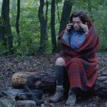 I you don't, I will: Emmanuelle Devos in una scena