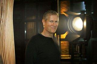 In Order of Disappearance: il regista Hans Petter Moland in una foto promozionale