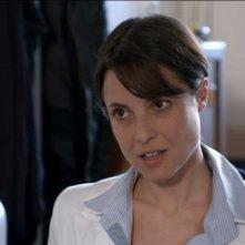 Lorenza Caroleo è la Dottoressa Marcella in Don Matteo 9