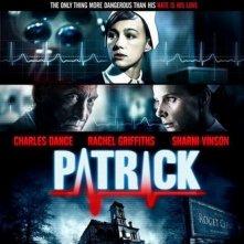 Patrick: la locandina del film