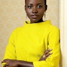 Una foto di Lupita Nyong\'o