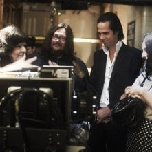 20,000 Days on Earth: Nick Cave sul set con i registi Iain Forsyth e Jane Pollard