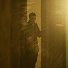 '71: Jack O'Connell, protagonista del film, in una scena