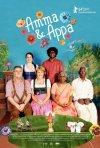 Amma und Appa: la locandina del film