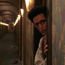 Barton Fink: lo stralunato eroe coeniano interpretato da John Turturro