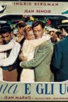 Eliana e gli uomini: la locandina del film