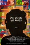 For Which WE Stand (One Queer Music Nation in the Visible): la locandina del film
