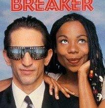 Joey Breaker: la locandina del film