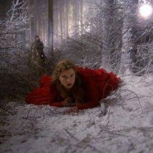 La bella e la bestia: Lea Seydoux in un'immagine del film