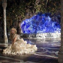 La bella e la bestia: Lea Seydoux in un'immagine del film nei panni di Belle