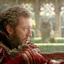 La bella e la bestia: Vincent Cassel nei panni del Principe e della Bestia