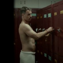 Looking: Dom (Murray Bartlett) nell'episodio Looking at Your Browser History