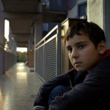 Macondo: una malinconica immagine di Ramasan Minkailov tratta dal film