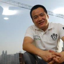 No Man's Land: il regista Hao Ning in una foto promozionale