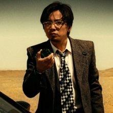 No Man's Land: Zheng Xu in una scena