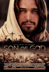 Son of God: la locandina del film