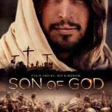 Son of God: la locandina del film