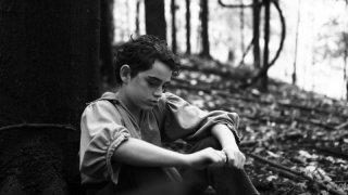 The Better Angels: il piccolo Braydon Denney in una scena