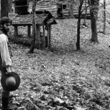 The Better Angels: Wes Bentley in una scena del film
